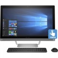 HP - Pavilion Touch-Screen All-In-One - Intel Core i5 - 12GB Memory - 1TB - HP finish in turbo silver